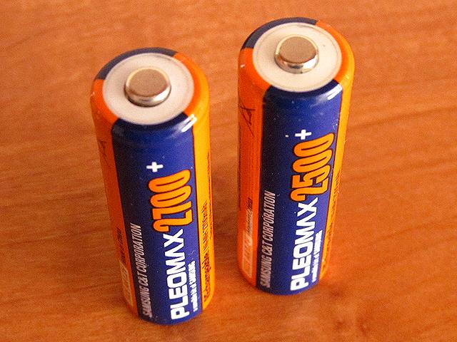портативное зарядное устройство Robiton VolumeCharger