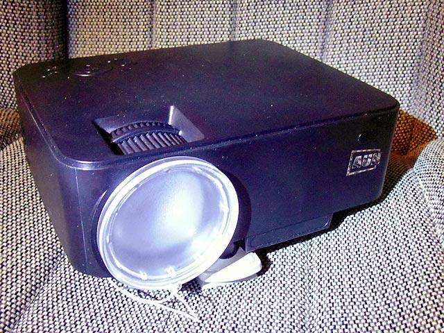 Видеопроектор AUN AM200