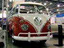 Volkswagen Microbus Samba - увеличить фотографию