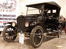 Ford Model T - увеличить фотографию