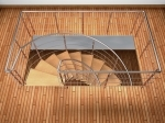 Спиральная лестница (1) - увеличить фотографию