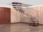 Спиральная лестница (4) - увеличить фотографию