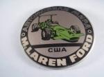 McLaren Ford - увеличить фотографию