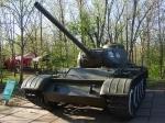 Средний танк Т-44 - увеличить фотографию