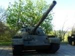 Средний танк Т-62 - увеличить фотографию