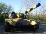 Основной танк Т-64 - увеличить фотографию