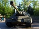 Тяжёлый танк ИС-3 - увеличить фотографию