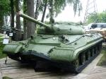 Экспериментальный тяжелый ракетный танк с ПТРК «Рубин» - увеличить фотографию