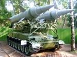 Зенитно-ракетный комплекс «КРУГ» - увеличить фотографию