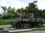 Тяжёлый танк Pz.6E Tiger - увеличить фотографию