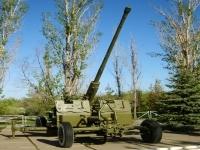 57-мм автоматическая зенитная пушка С-60 - увеличить фотографию