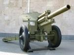 122-мм гаубица - увеличить фотографию