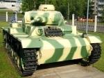Средний танк T-III - увеличить фотографию