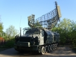 Станция разведки целей 1С12 - увеличить фотографию