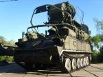 Самоходная установка разведки и наведения 1С91 - увеличить фотографию
