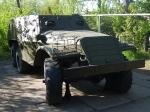 Бронетранспортёр БТР-152 - увеличить фотографию