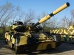 Основной танк Т-80 - увеличить фотографию