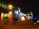 Андреевский мост - увеличить фотографию