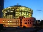 Московский международный Дом музыки - увеличить фотографию