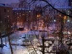 Московский двор - увеличить фотографию