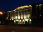 Московский Кригскомиссариат - увеличить фотографию