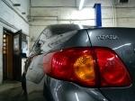 Toyota Corolla - увеличить фотографию