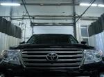 Toyota Land Cruiser - увеличить фотографию